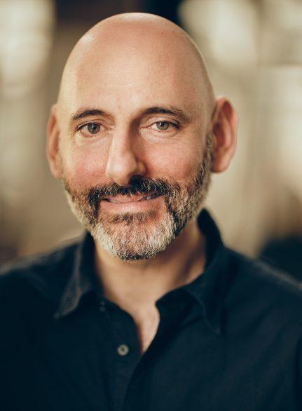 Pete Tobias Counsellor